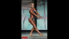Joele Smith - 2013 Tampa Pro - Physique thumbnail