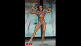 Mikaila Soto - 2013 Tampa Pro - Physique thumbnail
