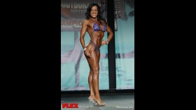 Carly Lobato - 2013 Tampa Pro - Fitness thumbnail