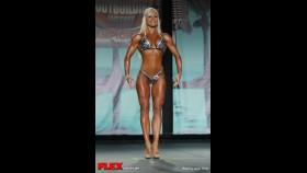 Ashley Sebera - 2013 Tampa Pro - Fitness thumbnail