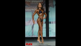 Lovena Stamatiou-Tuley - 2013 Tampa Pro - Fitness thumbnail