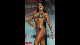 Tanis Tzavaras - 2013 Tampa Pro - Fitness thumbnail