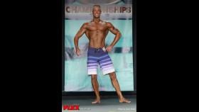 Todd Abrams - 2013 Tampa Pro - Physique thumbnail