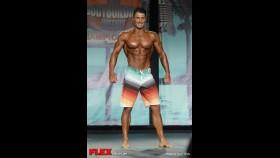 Trent Calavan - 2013 Tampa Pro - Physique thumbnail
