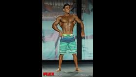 Vincent Fiore - 2013 Tampa Pro - Physique thumbnail