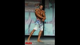 Steve Mousharbash - 2013 Tampa Pro - Physique  thumbnail