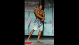 Steve Mousharbash - 2013 Tampa Pro - Physique  thumbnail