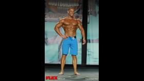 Geobanny Paula - 2013 Tampa Pro - Physique  thumbnail