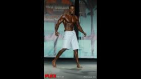 Joshua Reid - 2013 Tampa Pro - Physique thumbnail