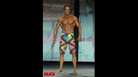 Rich Tuma - 2013 Tampa Pro - Physique thumbnail