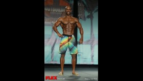 Derrick Wade - 2013 Tampa Pro - Physique thumbnail