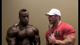 Mike Liberatore Interviews Essa Obiad After Prejudging thumbnail