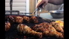Five of the Wildest Gameday Foods from Around the World thumbnail