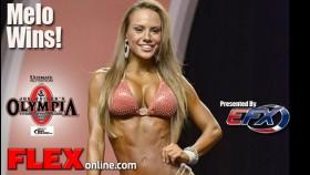 2012 Bikini Olympia Winner Nathalia Melo thumbnail