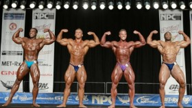 Jr Nationals Bodybuilding and Physique Photos Posted thumbnail