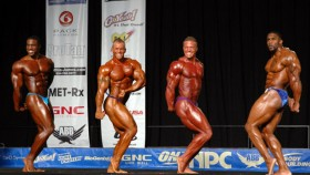 Bodybuilding PJ Assessment, CallOuts and Video Wrap-Up thumbnail