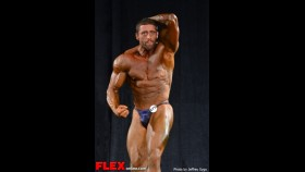 Chad Frenzel - Men's Welterweight - 2012 North Americans thumbnail