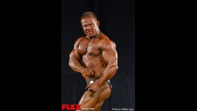 Ray Barnett - Men's Middleweight - 2012 North Americans thumbnail