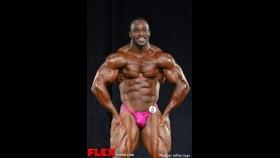 Yumon Easton - Men's Light Heavyweight - 2012 North Americans thumbnail