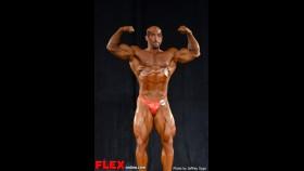 David Rienzi - Men's Light Heavyweight - 2012 North Americans thumbnail