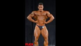 Jordy Joan Barrios VIllalobos - Men's Light Heavyweight - 2012 North Americans thumbnail