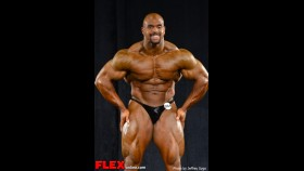David Fenty - Men's Heavyweight - 2012 North Americans thumbnail