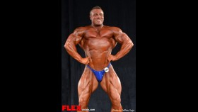 Brad Rowe - Men's Heavyweight - 2012 North Americans thumbnail