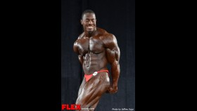 Joseph Mackey - Men's Super Heavyweight - 2012 North Americans thumbnail