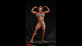Cheryl Faust - Women's BB Light Heavyweight 35+ - 2013 North Americans thumbnail