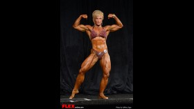 Christine Sabo - Women's BB Light Heavyweight 35+ - 2013 North Americans thumbnail