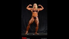 Jessica Gabriela Rivera Cardenas - Women's BB Heavyweight 35+ - 2013 North Americans thumbnail