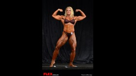 Jessica Gabriela Rivera Cardenas - Women's BB Heavyweight 35+ - 2013 North Americans thumbnail