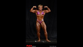 Wendy Watson - Women's BB Heavyweight 35+ - 2013 North Americans thumbnail