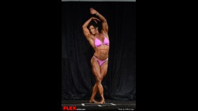 Robin Hillis -  Women's BB Heavyweight 35+ - 2013 North Americans thumbnail