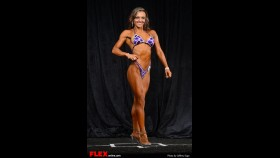 Susana Garcia Rivas - Figure A 35+ - 2013 North Americans thumbnail