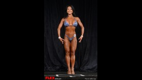 Susie Lin - Figure C 35+ - 2013 North Americans thumbnail
