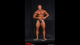 Joe Munich - Light Heavyweight 50+ Men - 2013 Teen, Collegiate & Masters thumbnail