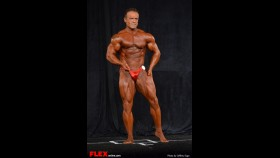 George Giraldo -  Heavyweight 50+ Men - 2013 Teen, Collegiate & Masters thumbnail