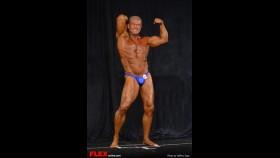 Kramer Bergman - Super Heavyweight 50+ Men - 2013 Teen, Collegiate & Masters thumbnail
