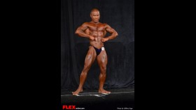 Eddie Damaso - Lightweight 40+ Men - 2013 Teen, Collegiate & Masters thumbnail