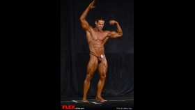 Alejandro Urbina - Middleweight 40+ Men - 2013 Teen, Collegiate & Masters thumbnail