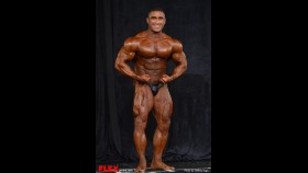 Pete Ciccone - Light Heavyweight - 40+ Men - 2013 Teen, Collegiate & Masters thumbnail