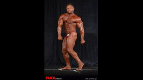 Steve Polsfuss - Heavyweight 40+ Men - 2013 Teen, Collegiate & Masters thumbnail