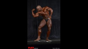 Walter Sampson - Heavyweight 40+ Men - 2013 Teen, Collegiate & Masters thumbnail