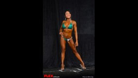 Arlene Hanson - Class B Bikini 35+ - 2013 Teen, Collegiate & Masters thumbnail