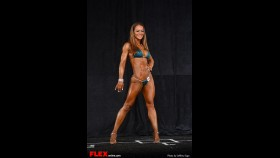 Dianet Pereda - Class C Bikini 35+ - 2013 Teen, Collegiate & Masters thumbnail