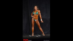 Nina Cash - Class C Bikini 35+ - 2013 Teen, Collegiate & Masters thumbnail