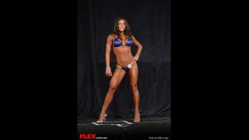 Andrea Beam - Class C Bikini 35+ - 2013 Teen, Collegiate & Masters thumbnail