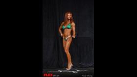 Victoria Gusto - Class D Bikini 35+ - 2013 Teen, Collegiate & Masters thumbnail