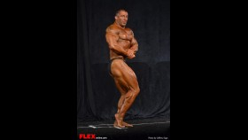 Joe DeRousie - Super Heavyweight 35+ Men - 2013 Teen, Collegiate & Masters thumbnail